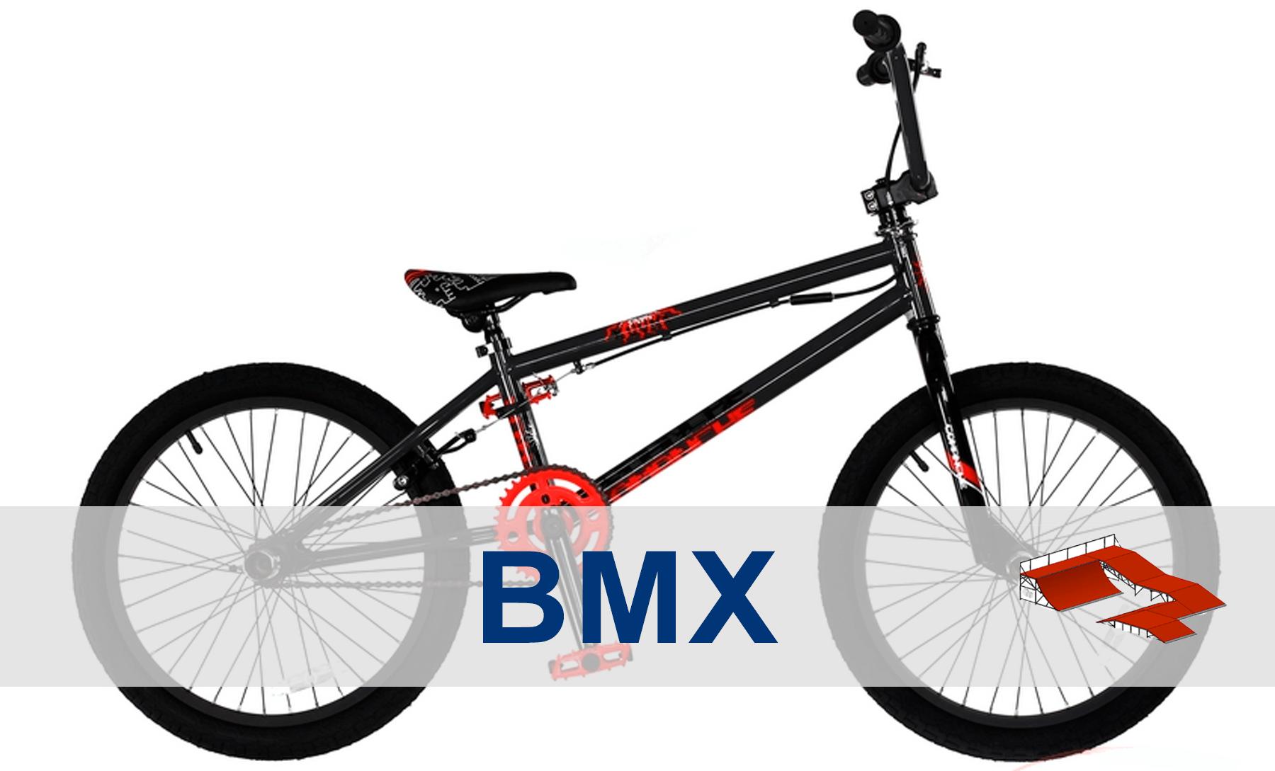 bmx велосипеды фото